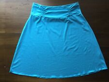 EUC Colorado Clothing Co Tranquility M Women's Skirt Casual Tennis Athletic Golf