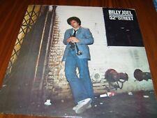 BILLY JOEL * 52ND STREET * LP ALBUM ON VINYL * (CBS 83181) 1978