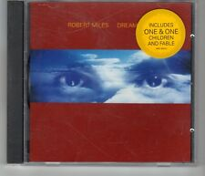 (HJ453) Robert Miles, Dreamland - 1996 CD