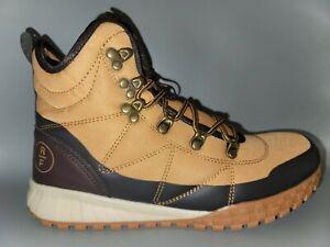 RESERVED FOOTWEAR Tucker Boot RF1006 Men's SZ US 8 WHEAT Boots