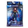 Marvel Legends Avengers Endgame Super Hero Captain Marvel Action Figure Toy LED