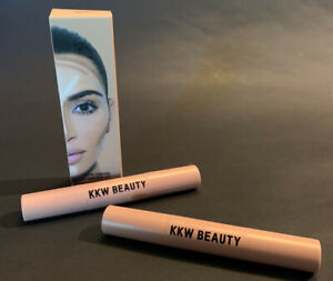 KKW BEAUTY CREME CONTOUR & HIGHLIGHT SET ~ MEDIUM ~ NEW IN BOX ~ SOLD OUT