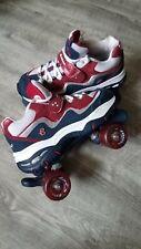New listing Britney Spears Roller Skates 4 Wheelers Skechers Women Sz 10