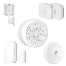 Xiaomi AQara Hub Zigbee Gateway WiFi Smart Home Sensor Homekit  control System