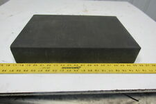 """Black Granite Surface Inspection Plate 18"""" X 12"""" X 3"""""""