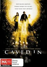 Caved In (DVD, 2006)