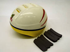 L`IL BELL SHELL CHILDS CYCLE HELMET 49-52CM REDUCED BRAND NEW