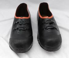 WORX RED WING NEW Mens Rubber Over Shoes Rain Wear INDUSTRIAL RUBBER SZ 16