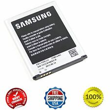 NEW OEM Original Samsung Battery Galaxy S3 III GT-i9300 EB-L1G6LLA EB-L1G6LLU