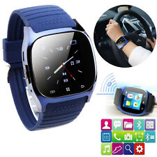 Bluetooth Smart Watch Activity Tracker For Men Women Samsung J4 J4 Plus J6 J7 J8