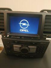 AUTORADIO  ET ECRAN  CD GPS Opel CD70 NAVI  Vectra.