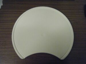 Swift Group Caravan / Motorhome Cream Chopping Board for Stainless Bowl