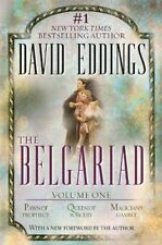The Belgariad, Vol. 1 (Books 1-3): Pawn of Prophec