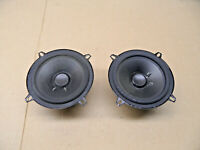 2x Blaupunkt Lautsprecher CX 130 2-Wege 7606087002
