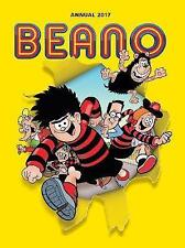 The Beano Annual 2017 by Parragon Books Ltd (Hardback, 2016)