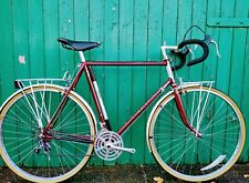 Raleigh Classic- 1983 Perfect Tourer , Randoneur or for Eroica - Reynolds 531