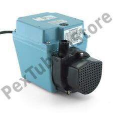 4E-34N Manual Oil-Filled Small Submersible Pump w/ 6' cord, 1/12 HP, 115V