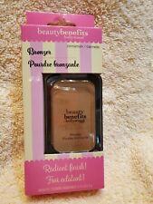 Beauty benefits Cinnamon Bronzer