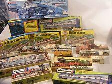 Ferrocarril de Airfix KITMASTER Model Kits locomotoras grande Etc