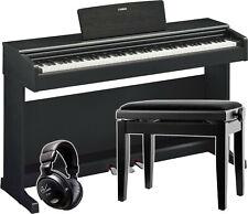 Yamaha YDP-144B schwarz matt SET | Digital Piano | Epiano | elektrisches Klavier