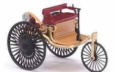 """Busch 40004 HO (1/87): Benz-Patent-Motorwagen """"Jubiläumsmodell"""" 130 Jahre Auto"""
