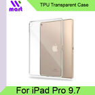9.7-inch Apple iPad Pro Transparent Case Soft / For iPad Pro 9.7 (2016 Model)