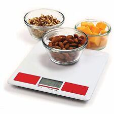 Norpro Digital Diet Scale 11LB/5KG Kitchen Accurate Portion Control 8634