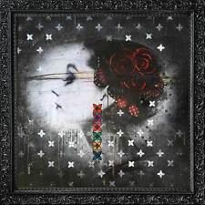 Veebee AUDREY HEPBURN dipinto originale e collage su tela