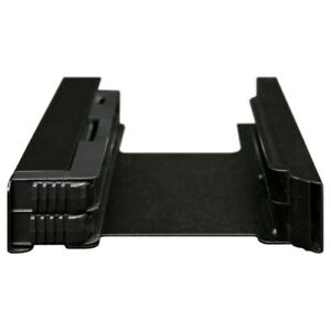 NEW Icy Dock MB082SP EZ-FIT PRO Storage Bay Adapter Drive EZ FIT DUAL 2.5to3.5in