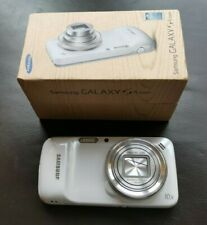 SAMSUNG GALAXY S4 ZOOM SPARES REPAIR CRACKED LCD SCREEN