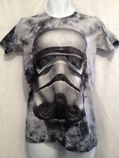 """The Force Awaken Star War Storm Trooper T-Shirt Men's Size Medium Width 19"""""""