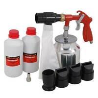 43//–/58PSI /bar pezzi 03/ Silverline 372673/Recirculating Sandblasting kit