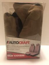 Autocraft Seat Covers Textured Bucket Seats AC1862409S