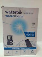 SEALED!!! New! Waterpik WP-663 Aquarius Professional Water Flosser, Navy