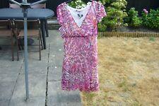 NEW - Pretty dress by Moda at George - UK 20 - BNWT