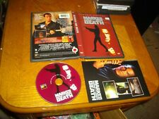 Marked for Death (DVD, 1998)