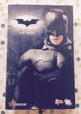 Hot Toys 1/6 The Dark Knight TDK Batman Original Costume Version MMS67