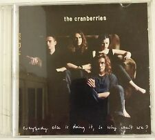 The Cranberries Everybody Else Is Doing It, So Why Can We? CD Europa 1993
