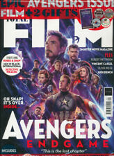 Total Film Magazine Christmas 2018 Review of The Year 2019 Preview