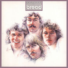 BREAD ANTHOLOGY CD (GREATEST HITS / VERY BEST OF)