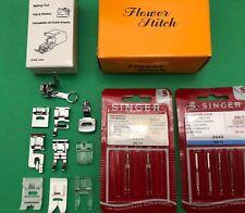 Singer Sewing Supplies