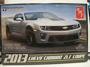 AMT 2013 Chevrolet Camaro ZL1 Coupe Sealed