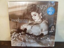 "LP 12"" MADONNA - Like a virgin - MINT/EX++ - SIRE - 925 181-1 - GERMANY"