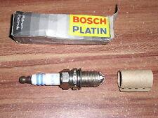 Nuevo Genuino Bosch Platino 4 Puntas Platino Bujía-FGR7DQP