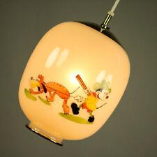 Mickey Mouse Lampe in Sonstige Vintage Disneyana-Artikel ...