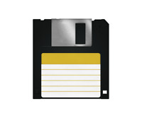 Floppy Disk File Recovery Service