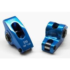 PRW Rocker Arm Kit 0335022; Pro-Series 1.65 Billet Aluminum Roller for Chevy SBC