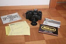 Nikon F-501 Kamera mit AF Nikkor 50 mm F1.8