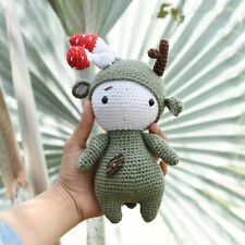 El unicornio de Agnes de mi villano favorito - Pajaritos en lana ...   225x225