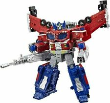Transformers Generations War for Cybertron Optimus Prime 7 inch Action Figure - E3480
